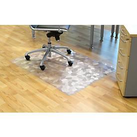 Bodenschutzmatte für Hartböden, 1200 x 910 mm