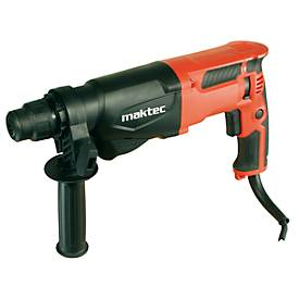Bohrhammer Mactec MT870 für SDS-PLUS 22 mm, regelbare Dreh- und Schlagzahl