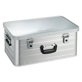 Box, Aluminium, verschiedene Größen
