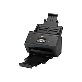 Image of Brother ADS-3600W - Dokumentenscanner - Desktop-Gerät - USB 3.0, LAN, Wi-Fi(n), USB 2.0 (Host)