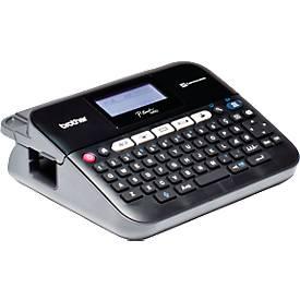 brother étiqueteuse P-Touch D450VP, connectable