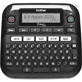 Image of Brother Beschriftungsgerät P-touch D210