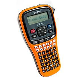 Brother Beschriftungsgerät P-touch E100