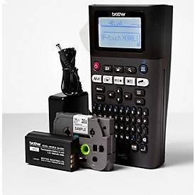 Brother Beschriftungsgerät P-Touch H300 LI