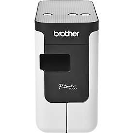 brother Beschriftungsgerät P-touch PT-P 700