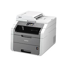 Brother DCP-9022CDW - Multifunktionsdrucker - Farbe