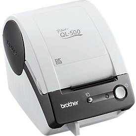 brother Etikettendrucker QL-500BW