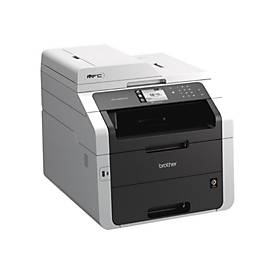 Brother MFC-9332CDW - Multifunktionsdrucker - Farbe