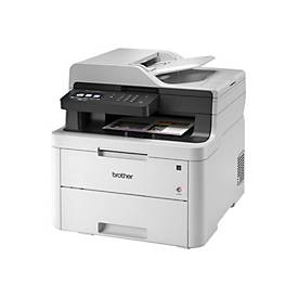 Brother MFC-L3710CW - Multifunktionsdrucker - Farbe