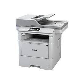 Brother MFC-L6800DW - Multifunktionsdrucker - s/w