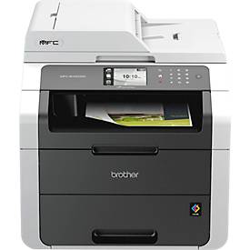 Brother Multifunktionsgerät MFC-9142CDN