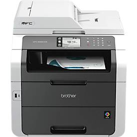 Brother Multifunktionsgerät MFC-9332CDW