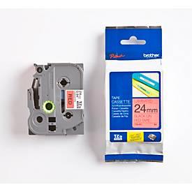 Brother Schriftbandkassette TZe-S, diverse Breiten und Farben