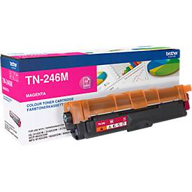 Brother TN-246M Tonerkassette, magenta