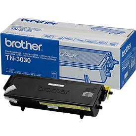 Brother TN-3030 Tonerkassette, schwarz