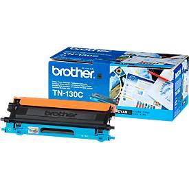 Brother toner Brother TN130C Toner cyaan, 1.500 Paginas/5%