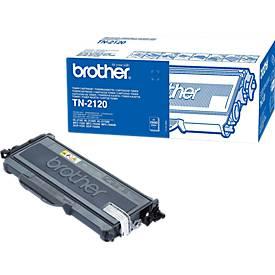 brother Toner TN-2120, zwart