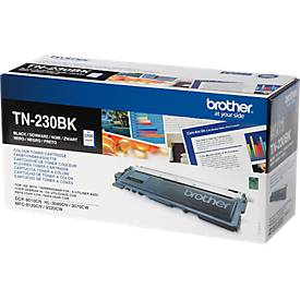brother Toner TN-230BK, noir