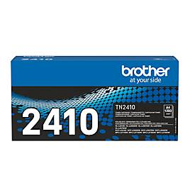 brother Toner TN-2410, zwart