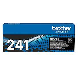 brother Toner TN-241BK, zwart