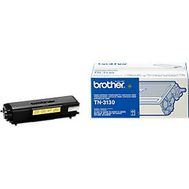brother Toner TN-3130, zwart