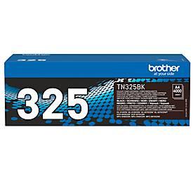brother Toner TN-325BK, zwart