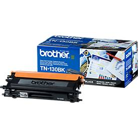 brother tonercartridge TN-130BK, zwart