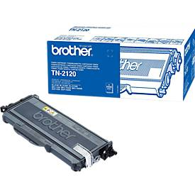 Brother Tonerkassette TN-2120, schwarz