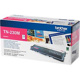 Brother Tonerkassette TN-230M, magenta