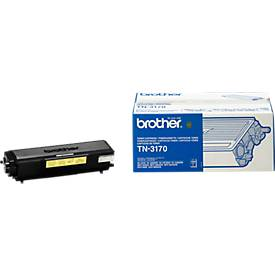 Brother Tonerkassette TN-3170, schwarz