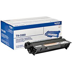 Brother Tonerkassette TN-3380, schwarz