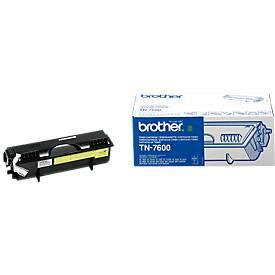 Brother Tonerkassette TN-7600, schwarz