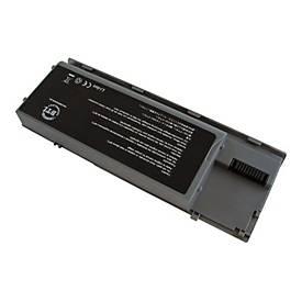 BTI DL-D620X3 - Laptop-Batterie - Li-Ion - 5200 mAh