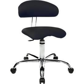 Bureaustoel Sitness 40, zwart