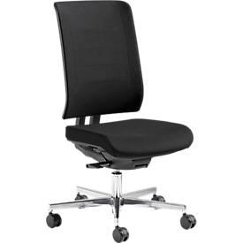 Bureaustoel SSI Proline Premium P2+, zonder armleuningen