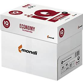 Büropapier IQ Economy
