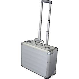 Business Trolley GALAXY, edle Optik, beste Ausstattung