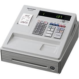 Caisse enregistreuse électronique SHARP® XE-A137