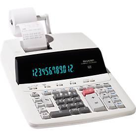Calculatrice imprimante SHARP CS-2635 RHGYSE