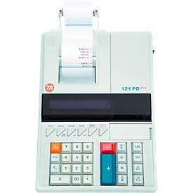 Calculatrice imprimante Triumph-Adler 121 PD Plus