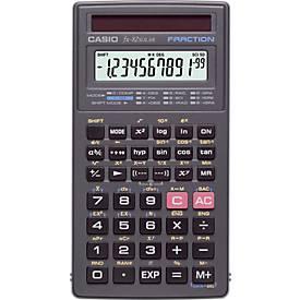 Calculatrice scientifique Casio® FX-82 Solar