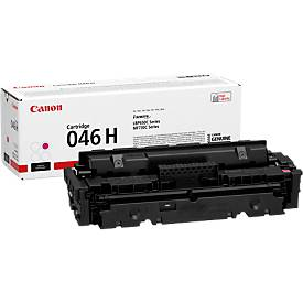 Canon 046H M Tonerkassette magenta, 6300 Seiten