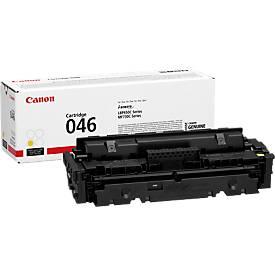 Canon 046H Y Tonerkassette, gelb, 6300 Seiten