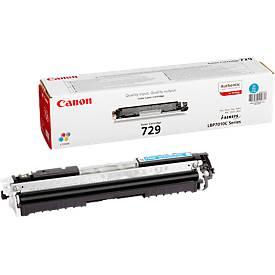 Canon 729C Tonerkassette cyan
