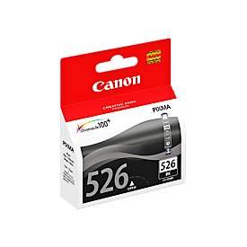 Canon Cartouche d'encre CLI-526 BK, noir