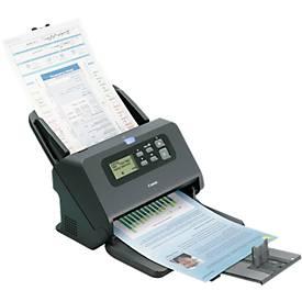 Canon Dokumentenscanner DR-M260, f. DIN A4 Form...