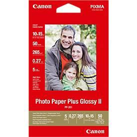 Canon Fotopapier glad,10x15cm,275g,50v.