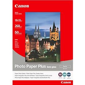 Canon Fotopapier Plus Semi-gloss SG-201