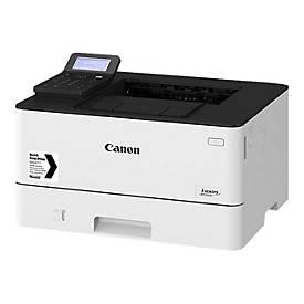 Canon i-SENSYS LBP226dw - Drucker - monochrom - Laser