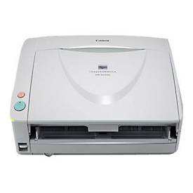 Canon imageFORMULA DR-6030C - Dokumentenscanner - Desktop-Gerät - USB 2.0, SCSI